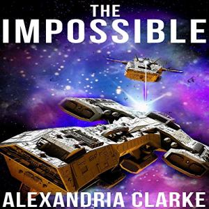 The Impossible, Book 0 audiobook cover art