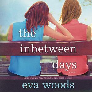 The Inbetween Days audiobook cover art