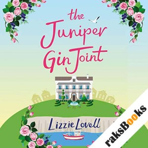 The Juniper Gin Joint audiobook cover art
