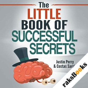 The Little Book of Successful Secrets audiobook cover art
