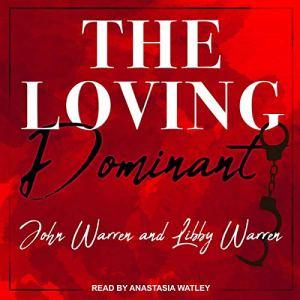 The Loving Dominant audiobook cover art