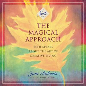 The Magical Approach audiobook cover art