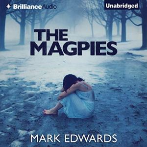 The Magpies audiobook cover art