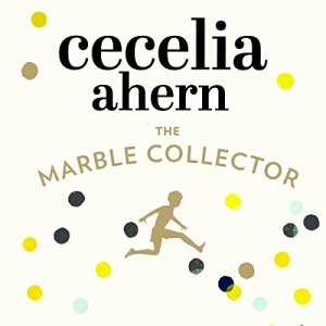 The Marble Collector audiobook cover art