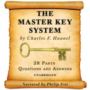 The Master Key System Audiobook - All 28 Parts audiobook cover art