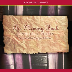 The Memory Book audiobook cover art