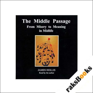 The Middle Passage audiobook cover art