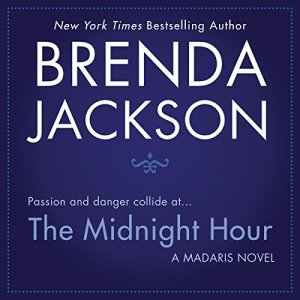 The Midnight Hour audiobook cover art