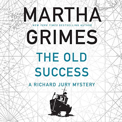 The Old Success audiobook cover art