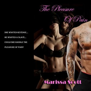 The Pleasure of Pain audiobook cover art