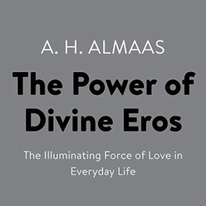 The Power of Divine Eros audiobook cover art