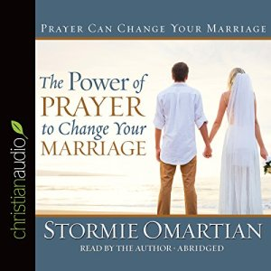 The Power of Prayer to Change Your Marriage audiobook cover art