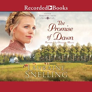 The Promise of Dawn audiobook cover art