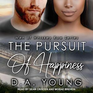 The Pursuit of Happiness audiobook cover art