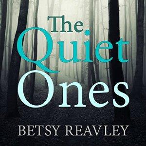 The Quiet Ones audiobook cover art