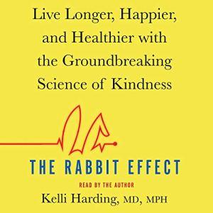 The Rabbit Effect audiobook cover art