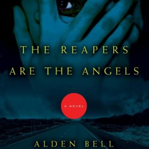 The Reapers Are the Angels audiobook cover art
