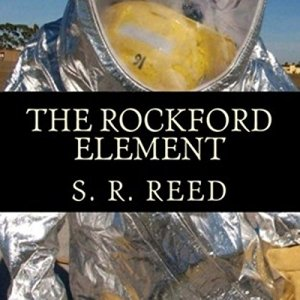 The Rockford Element audiobook cover art
