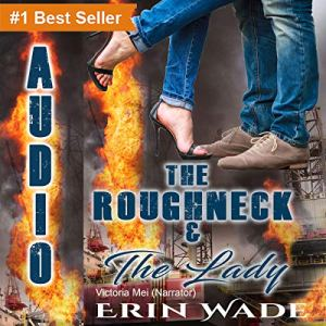 The Roughneck & the Lady audiobook cover art