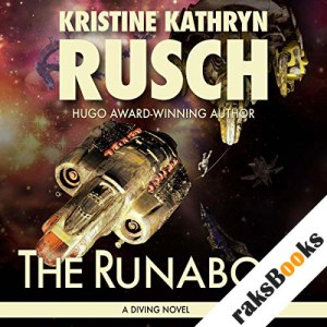 The Runabout audiobook cover art