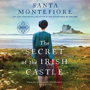 The Secret of the Irish Castle audiobook cover art