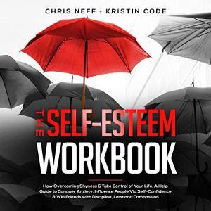 The Self-Esteem Workbook audiobook cover art