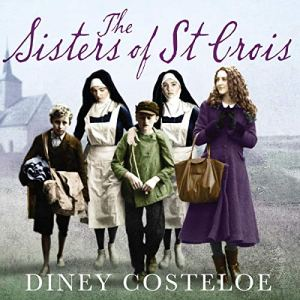 The Sisters of St Croix audiobook cover art