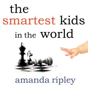 The Smartest Kids in the World audiobook cover art