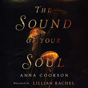 The Sound of Your Soul audiobook cover art