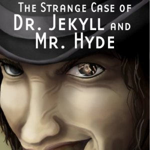 The Strange Case of Dr. Jekyll and Mr. Hyde (Dramatized) audiobook cover art