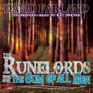 The Sum of All Men audiobook cover art