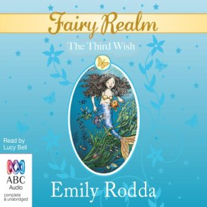 The Third Wish audiobook cover art