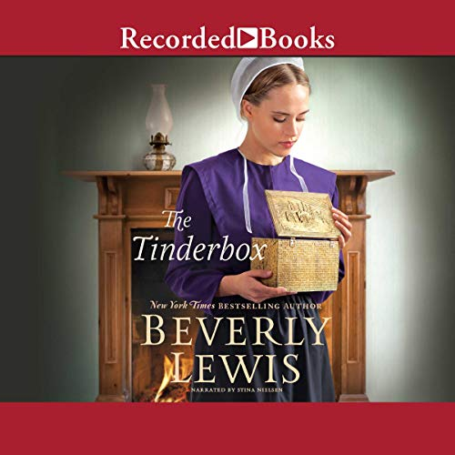 The Tinderbox audiobook cover art