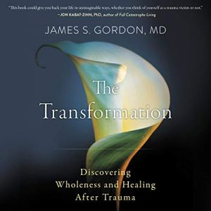 The Transformation audiobook cover art