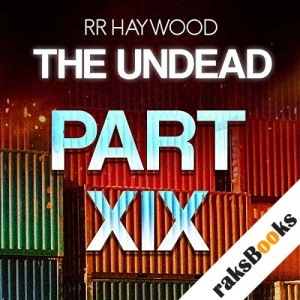The Undead: Part 19 audiobook cover art