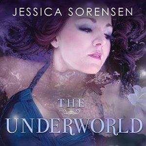 The Underworld audiobook cover art