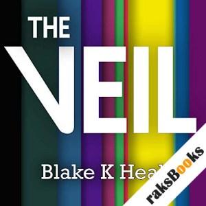 The Veil audiobook cover art