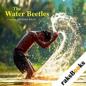 The Water Beetles audiobook cover art