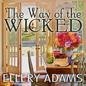 The Way of the Wicked audiobook cover art