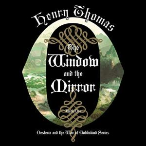 The Window and the Mirror audiobook cover art