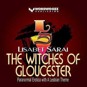 The Witches of Gloucester audiobook cover art
