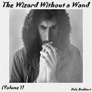 The Wizard Without a Wand audiobook cover art