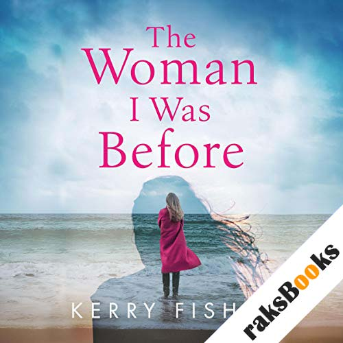 The Woman I Was Before audiobook cover art