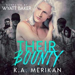 Their Bounty audiobook cover art