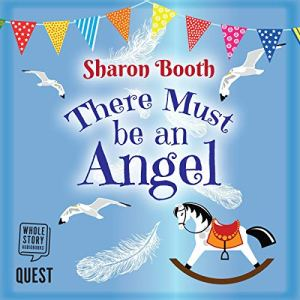 There Must Be an Angel audiobook cover art