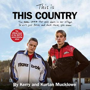 This Is This Country audiobook cover art