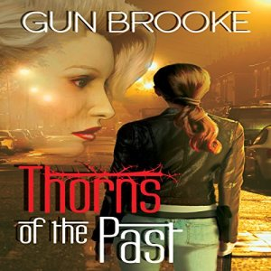 Thorns of the Past audiobook cover art