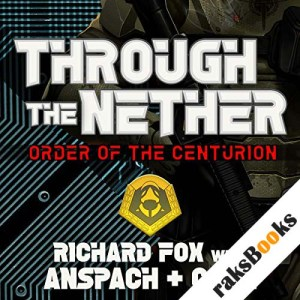 Through the Nether audiobook cover art