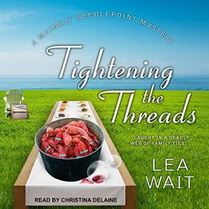 Tightening the Threads audiobook cover art