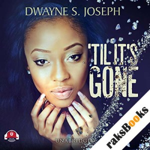 'Til It's Gone audiobook cover art